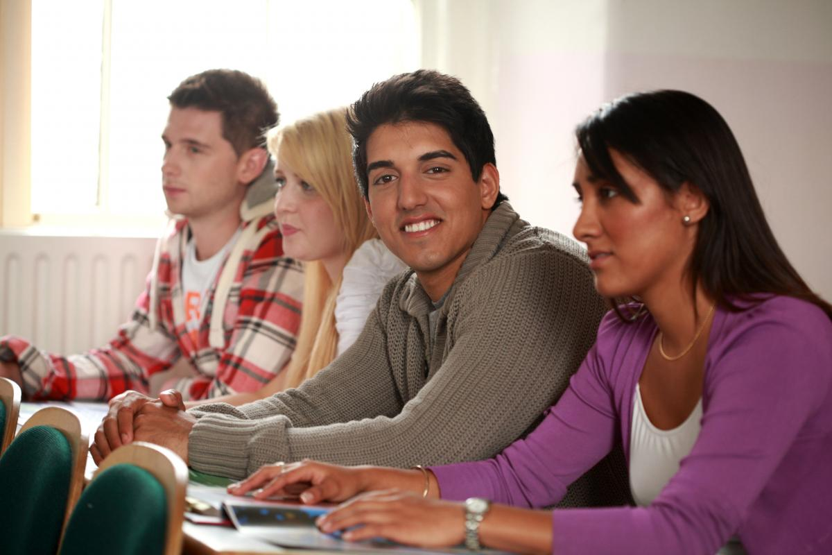 Tips for the mature student